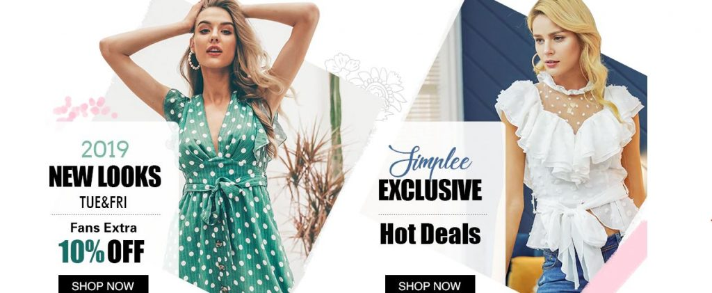 Top clothing store for women